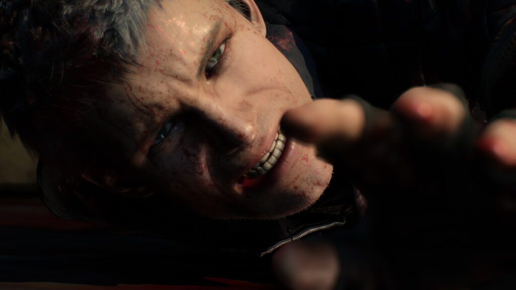 DEVIL MAY CRY 5 S02