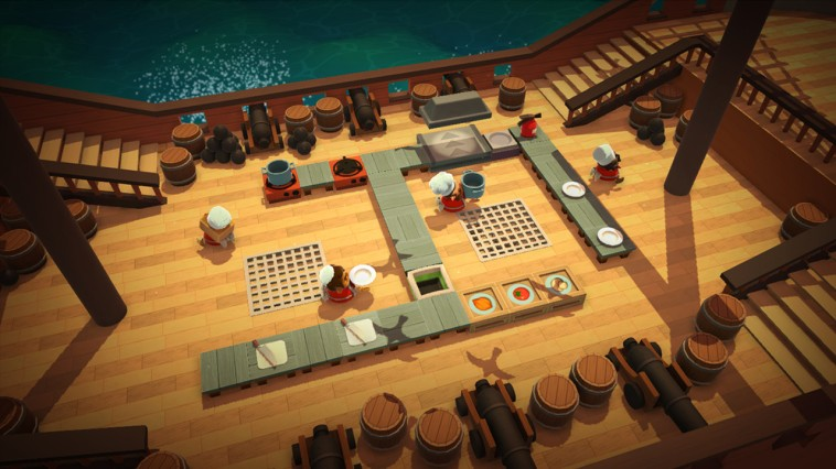 OVERCOOKED SPECIAL EDITION S01
