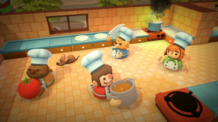 OVERCOOKED SPECIAL EDITION S03