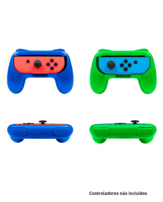 DUO CONTROL GRIP NINTENDO SWITCH