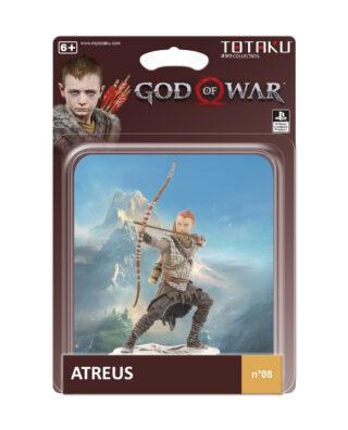 FIGURA TOTAKU – GOW ATREUS
