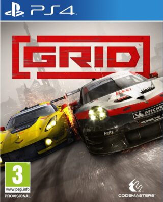 GRID – PS4