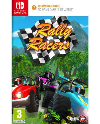 RALLY RACERS – Nintendo Switch
