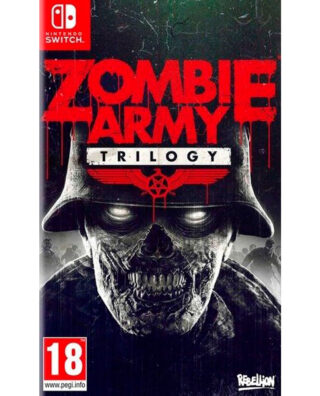 ZOMBIE ARMY TRILOGY – Nintendo Switch
