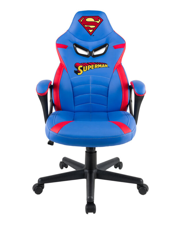 CADEIRA GAMING JUNIOR SUPERMAN