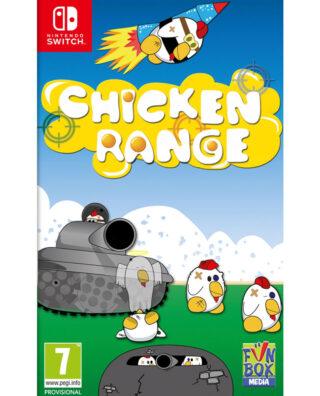 CHICKEN RANGE – Nintendo Switch