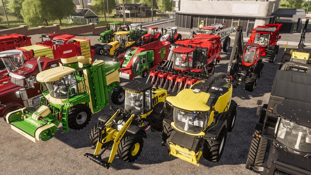 FARMING SIMULATOR 19 PREMIUM EDITION 3 e1606479497850