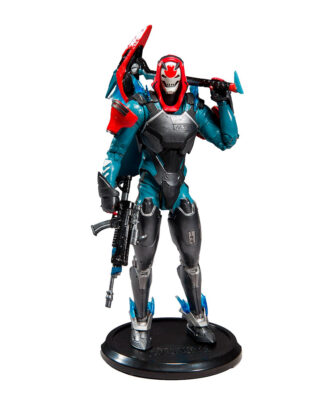 FIGURA FORTNITE – VENDETTA 18CM