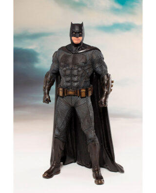 FIGURA JUSTICE LEAGUE ARTFX+1/10 – BATMAN 20CM