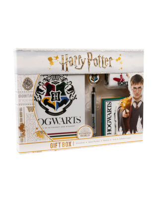 GIFT BOX HARRY POTTER