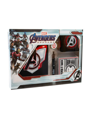GIFT BOX MARVEL
