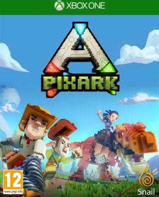 PIXARK – Xbox One