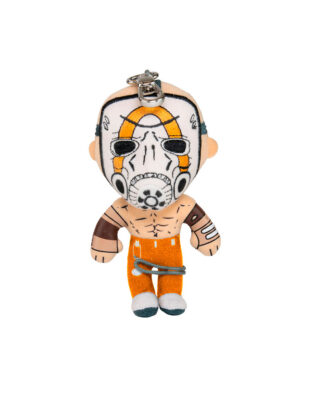 PORTA-CHAVES BORDERLANDS 3 – PSYCHO PELUCHE
