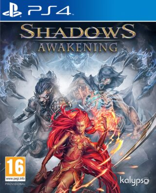 SHADOWS AWAKENING – PS4