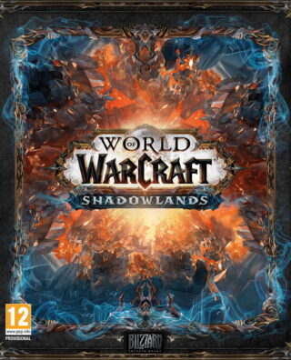 WORLD OF WARCRAFT SHADOWLANDS COLLECTORS EDITION – PC