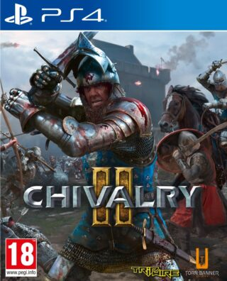 CHIVALRY 2 – PS4