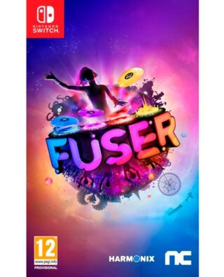 FUSER – Nintendo Switch