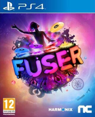 FUSER – PS4