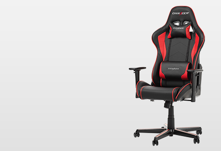 Cadeiras Gaming DXRacer