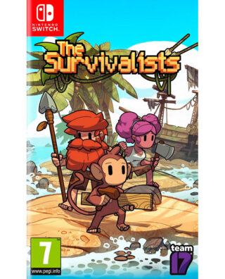 THE SURVIVALISTS – Nintendo Switch