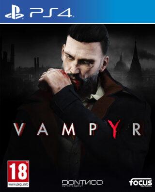 VAMPYR – PS4