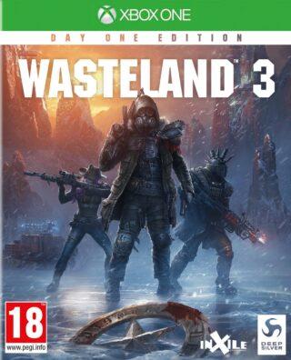 WASTELAND 3 – Xbox One