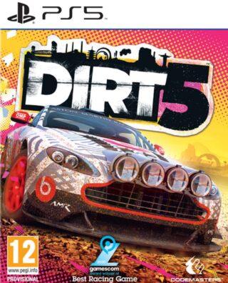DIRT 5 – PS5