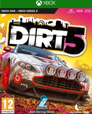 DIRT 5 – Xbox One