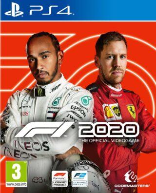 FORMULA 1 2020 – PS4