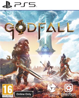 GODFALL – PS5