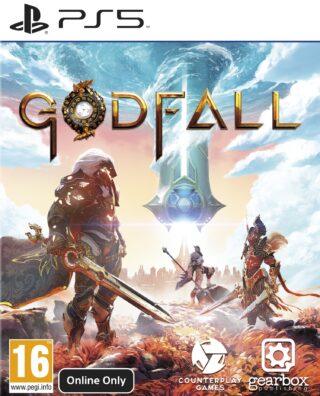GODFALL – PS5
