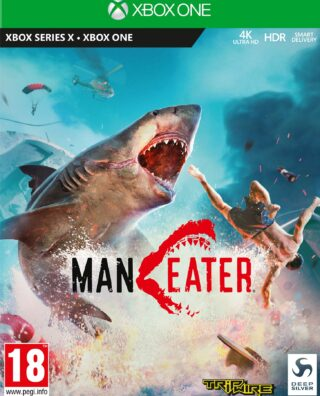 MANEATER – Xbox Series X