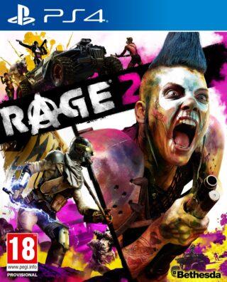RAGE 2 – PS4