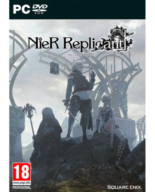 NIER REPLICANT VER. 1.22474487139 – PC