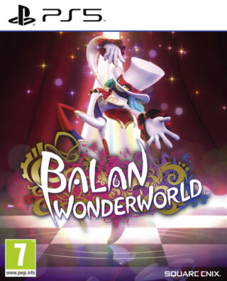 BALAN WONDERWORLD – PS5