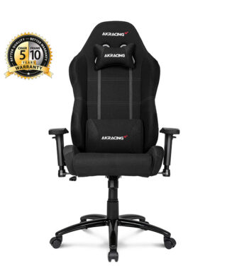 CADEIRA AKRACING CORE EX – PRETO