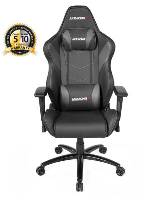 CADEIRA AKRACING CORE LX PLUS – PRETO