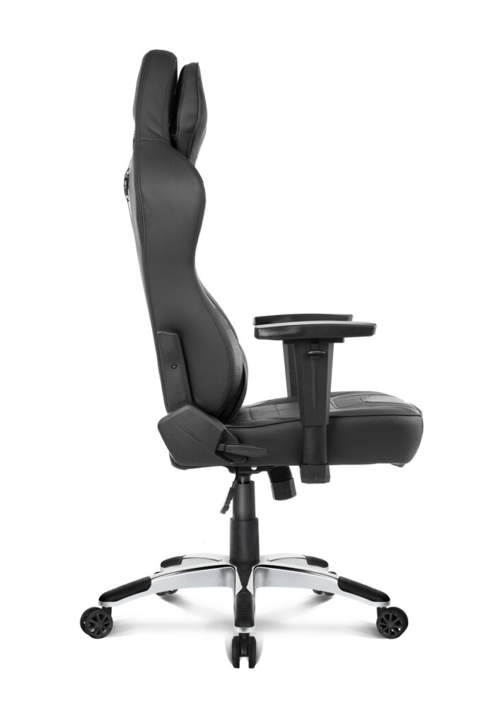 CAD AKRACING OFFICE OBSIDIAN P CARBONO