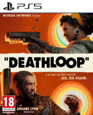 DEATHLOOP – PS5