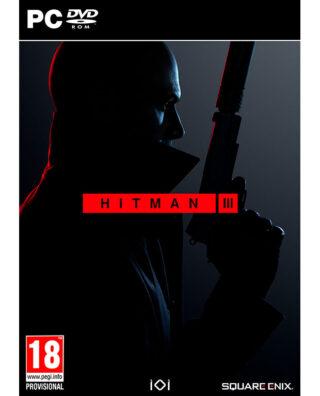 HITMAN III – PC