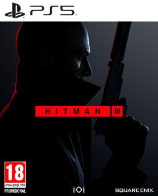 HITMAN III – PS5