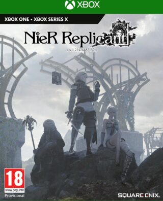 NIER REPLICANT VER. 1.22474487139 – Xbox One