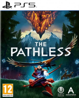 THE PATHLESS – PS5