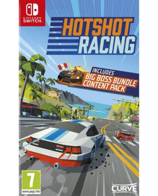 HOTSHOT RACING – Nintendo Switch