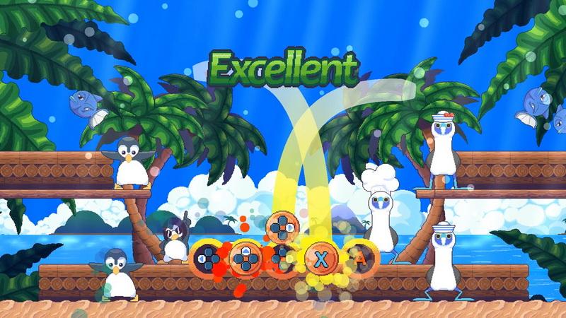 SONGBIRD SYMPHONY Nintendo Switch 5060690792291 1