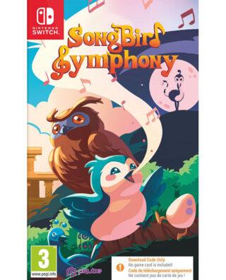 SONGBIRD SYMPHONY – Nintendo Switch