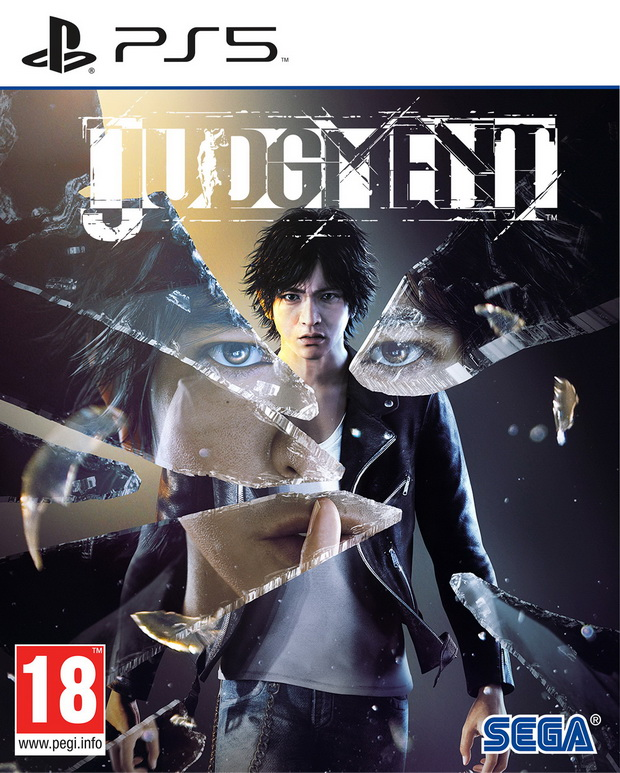 JUDGMENT – PS5
