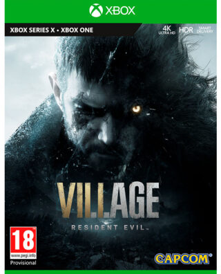 RESIDENT EVIL VILLAGE – Xbox Series X