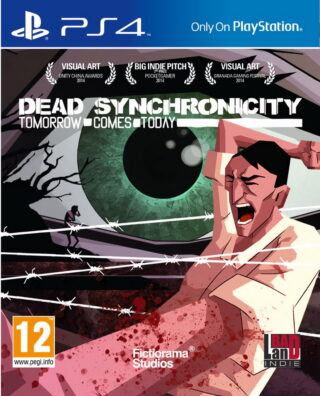 DEAD SYNCHRONICITY – PS4