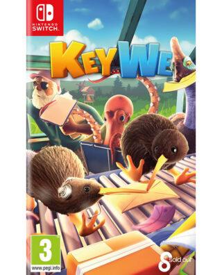 KEYWE – Nintendo Switch